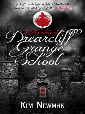 cover image of The Haunting of Drearcliff Grange School