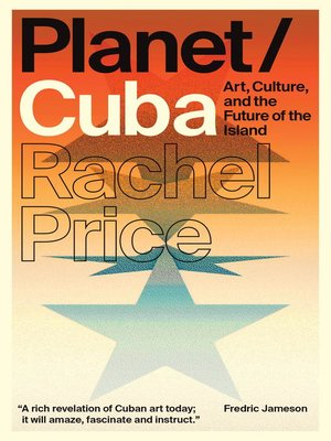 cover image of Planet/Cuba