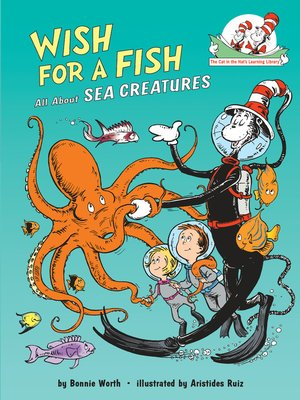 cover image of Wish for a Fish