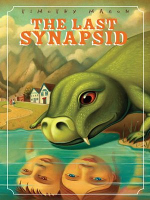 cover image of The Last Synapsid