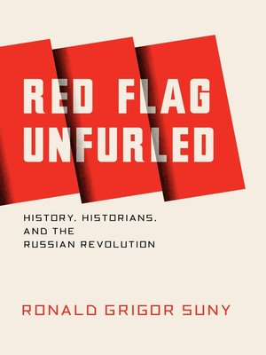 cover image of Red Flag Unfurled