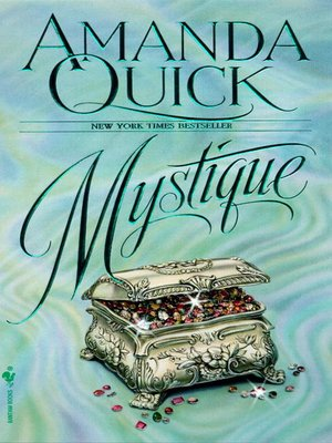 cover image of Mystique