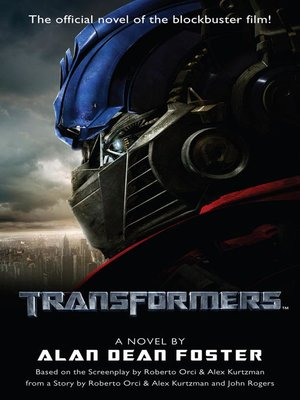 cover image of Transformers