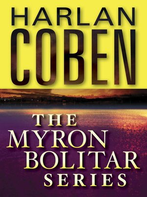 cover image of The Myron Bolitar Series 7-Book Bundle