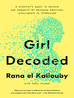 cover image of Girl Decoded