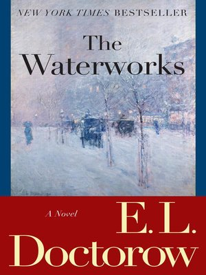 cover image of The Waterworks