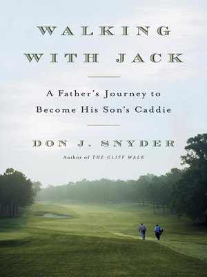 cover image of Walking with Jack