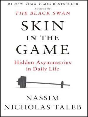 cover image of Skin in the Game