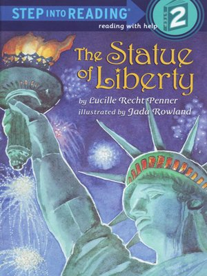 cover image of The Statue of Liberty