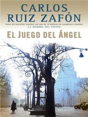 cover image of El Juego del øngel