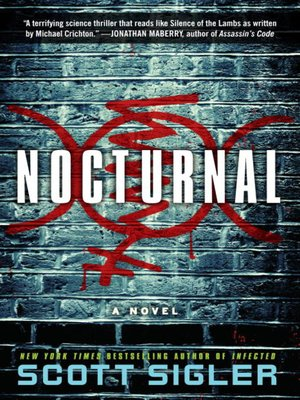 cover image of Nocturnal