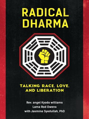 cover image of Radical Dharma