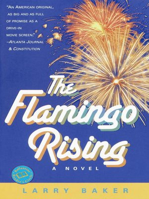cover image of The Flamingo Rising