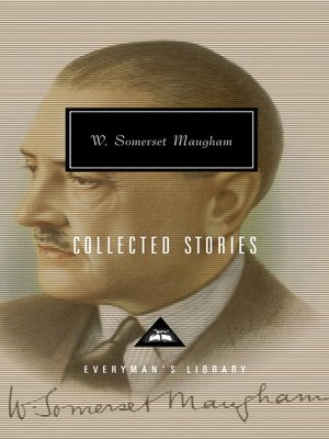 cover image of Collected Stories