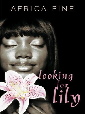 cover image of Looking for Lily