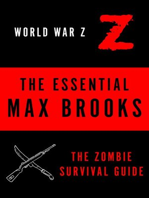 cover image of The Essential Max Brooks