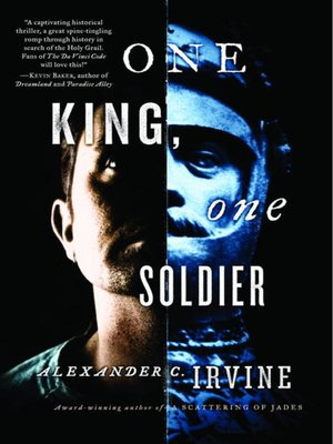 cover image of One King, One Soldier