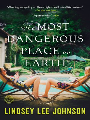 cover image of The Most Dangerous Place on Earth