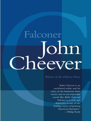 cover image of Falconer