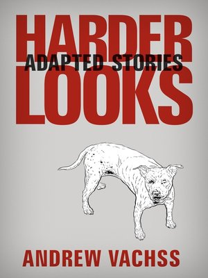 cover image of Harder Looks