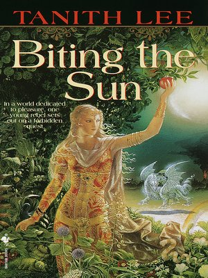 cover image of Biting the Sun