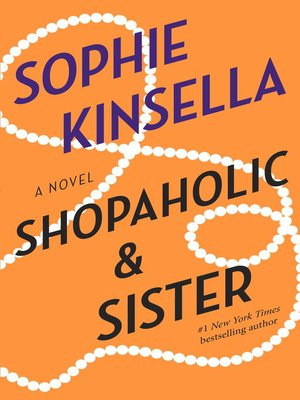 cover image of Shopaholic & Sister