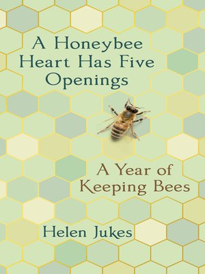 A Honeybee Heart Has Five Openings Book Cover