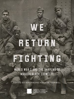 cover image of We Return Fighting