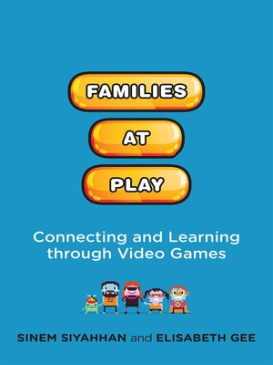 cover image of Families at Play