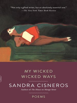 cover image of My Wicked Wicked Ways