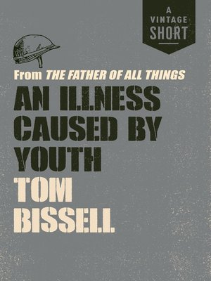 cover image of An Illness Caused by Youth