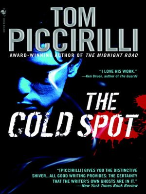 cover image of The Cold Spot