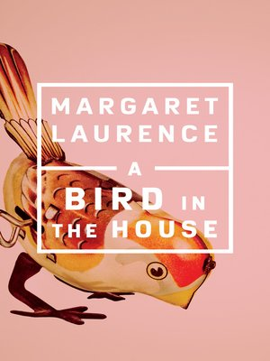 cover image of A Bird in the House