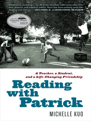 cover image of Reading with Patrick