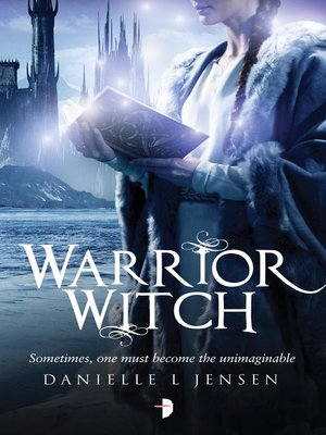 cover image of Warrior Witch