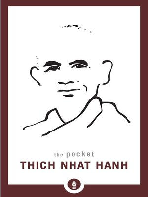cover image of The Pocket Thich Nhat Hanh