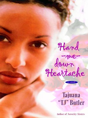 cover image of Hand-me-down Heartache
