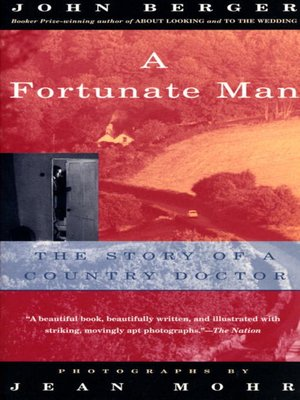 cover image of A Fortunate Man
