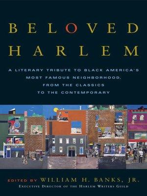 cover image of Beloved Harlem