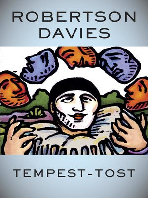 cover image of Tempest-Tost