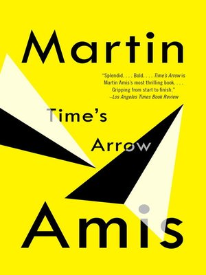 cover image of Time's Arrow