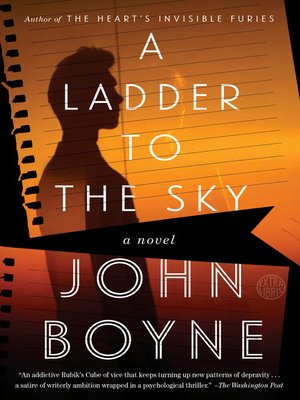 cover image of A Ladder to the Sky