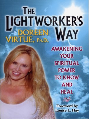 cover image of The Lightworker's Way