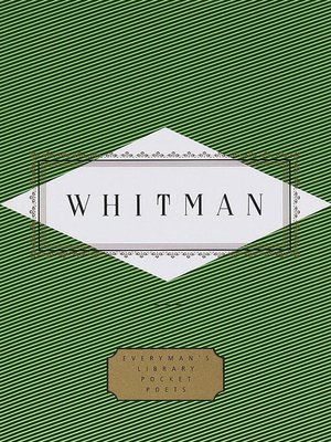 cover image of Whitman