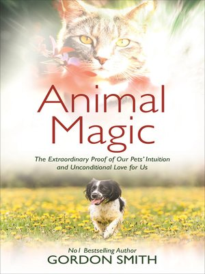 cover image of Animal Magic