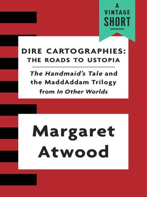 cover image of Dire Cartographies