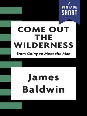 cover image of Come Out the Wilderness