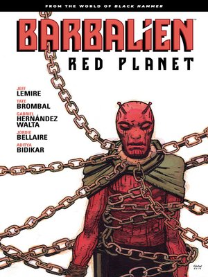 cover image of Barbalien