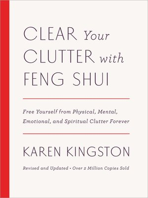 cover image of Clear Your Clutter with Feng Shui (Revised and Updated)
