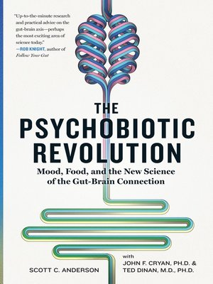 cover image of The Psychobiotic Revolution